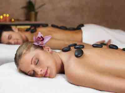 Best massage image gallery in red rose spa